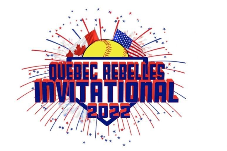 Tournoi Invitation des Rebelles du Québec 2022!!