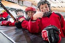 Nouveauté catégorie novice : Hockey région Laval et les associations de hockey mineur de Laval encore à l'avant-garde.