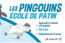 École de patin