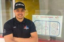 Jérémy Manseau, un jeune entraîneur des plus motivés