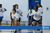 Nouveau camp d'identification Basketball Québec à Montréal