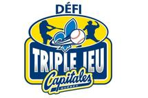 Défi triple jeu régional le 15 juillet 2017