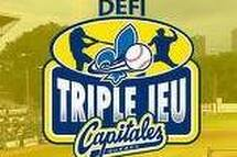 Défi triple jeux 2016 Provincial