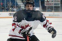 (Photo de Théo Rochette / Source : Hockey Canada)