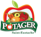 Potager Saint-Eustache