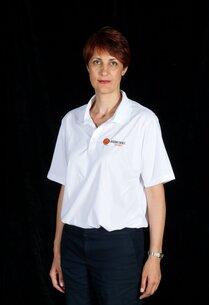 Entraîneure-chef - Albena Branzova