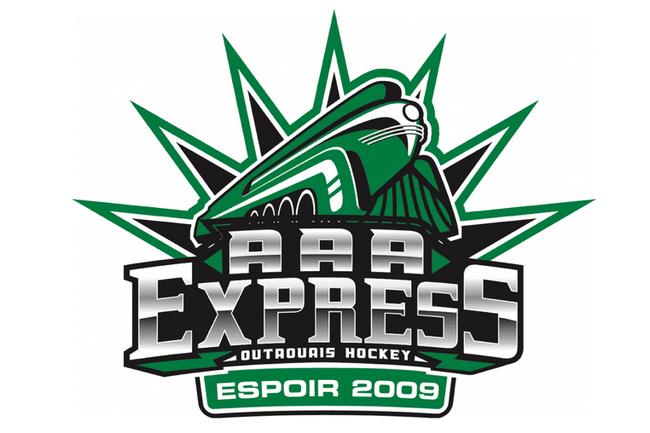Bienvenue sur le site de l'Express Espoir 2009
