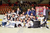 Chevaliers / Lachenaie (Champions AA)
