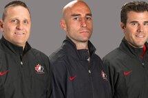 Gilles Bouchard nommé entraîneur-chef de l'équipe canadienne des moins de 18 ans