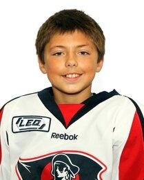 # 4 Nathan Corriveau Vir - Avant