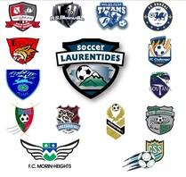 Logo des clubs