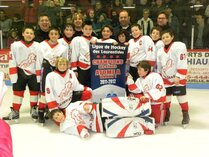 Ligue de Hockey des Laurentides (séries) - Lions A