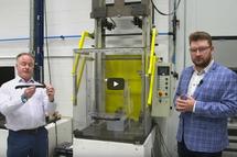 Reportages | Le laboratoire de tests de Bauer