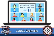 A.G.A. Virtuelle AHMJC