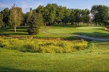Photo: Club de golf Rivière-Rouge