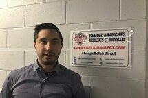 Entrevue avec Daniel Harvey de la structure des Grenadiers