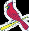 Cardinals de Lasalle logo