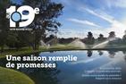 La première édition de la saison du magazine numérique Au 19e est maintenant disponible dans La Presse +
