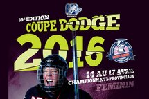 39e édition de la Coupe Dodge !