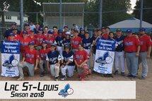 Le Lac St-Louis note une hausse de joueurs de 6,6%