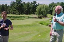 Quiz | Pourcentage des établissements de golf ouverts au public au Québec
