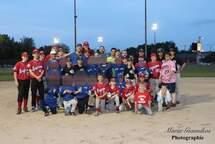 Une autre saison de baseball pour des jeunes du centre jeunesse