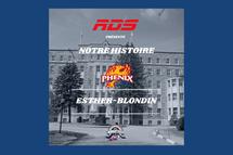 Capsule historique : Phénix du Collège Esther-Blondin