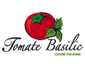 Tomate & Basilic