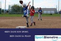 Une plateforme pour de saines habitudes sportives