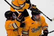 Hockey masculin nouvelle