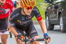 Lex Albrecht sera de retour à la compétition en Europe cette saison (Photo : Flow Radd)