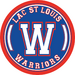 WARRIORS LAC ST-LOUIS