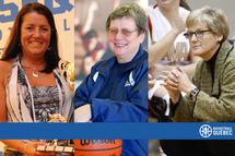 Basketball Québec, une histoire au féminin