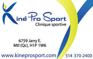Kine Pro Sport