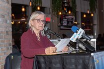 Lorraine Nault Région Richelieu