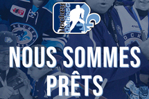 Retrouvons le hockey: inscriptions au hockey mineur saison 2021-2022