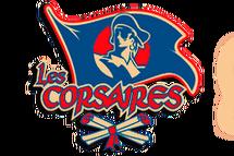 Inscription au Camp des Corsaires