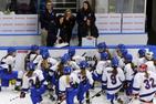Dix-neuf joueuses sélectionnées sur l'équipe Étoiles féminine du Québec
