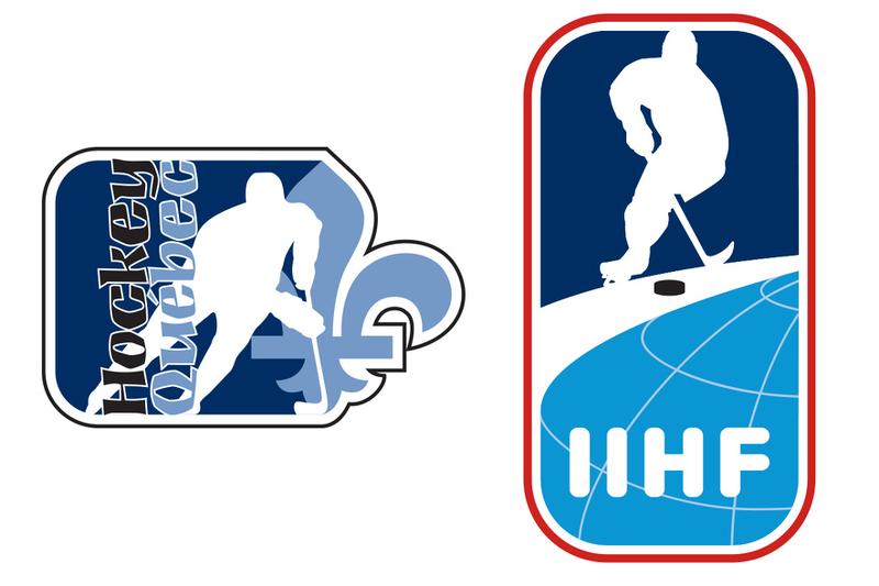 Dix officielles et officiels du Québec sélectionnés par l'IIHF