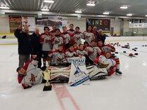 Champions Bantam AA