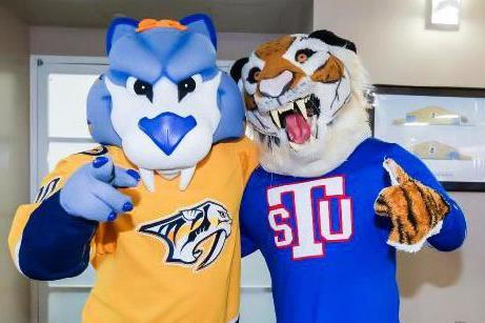 Tennessee State University reportedly looking into starting new NCAA Division I hockey program
