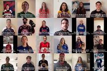 Nos hockeyeurs s'unissent pour relever le Défi 28 jours