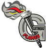 LES FLAMES de GATINEAU logo