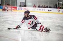 Parahockey: Équipe Canada jouera à l'aréna Howie-Morenz les 9, 10 et 11 janvier prochain