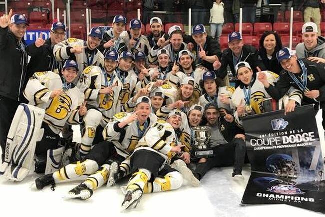 Champion Provincial