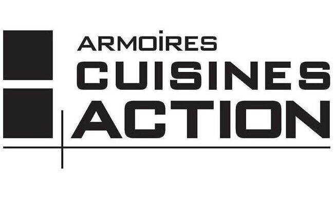 Cuisine action de farnham for Armoires de cuisine action