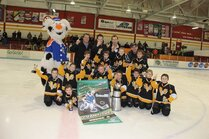 Tournoi 2012 - Champions Novice A