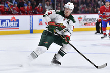 Eric Staal - Photo d'archives Getty