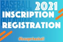 2021 Registrations