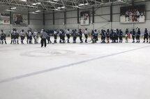 Camp Équipe Québec M16 - Une fiche parfaite pour les Bleus